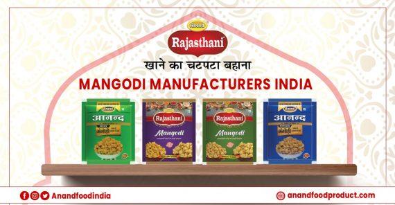Mangodi Manufacturers India