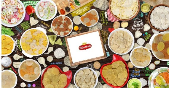 Papad Dealers and Traders in India